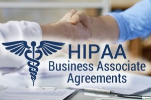 Business Associate Agreements image